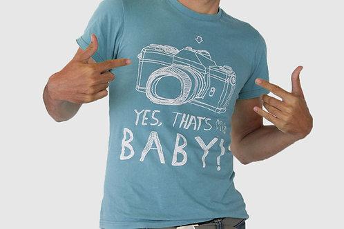Stylisches Herren T-shirt