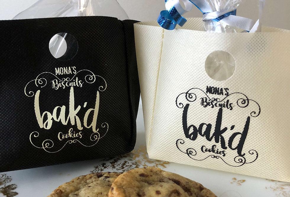 Mini Bak'd 'n' Bags Assorted Cookies & Squares
