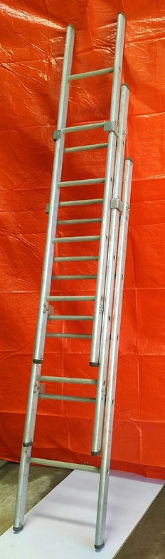Aluminium Triple Extension ladder Kenya
