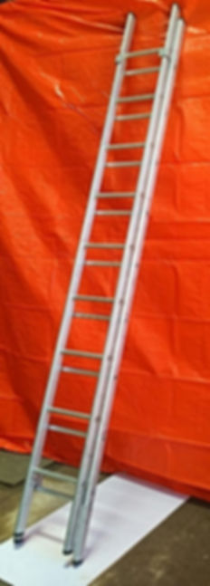 Aluminium Double Extension Ladder Kenya