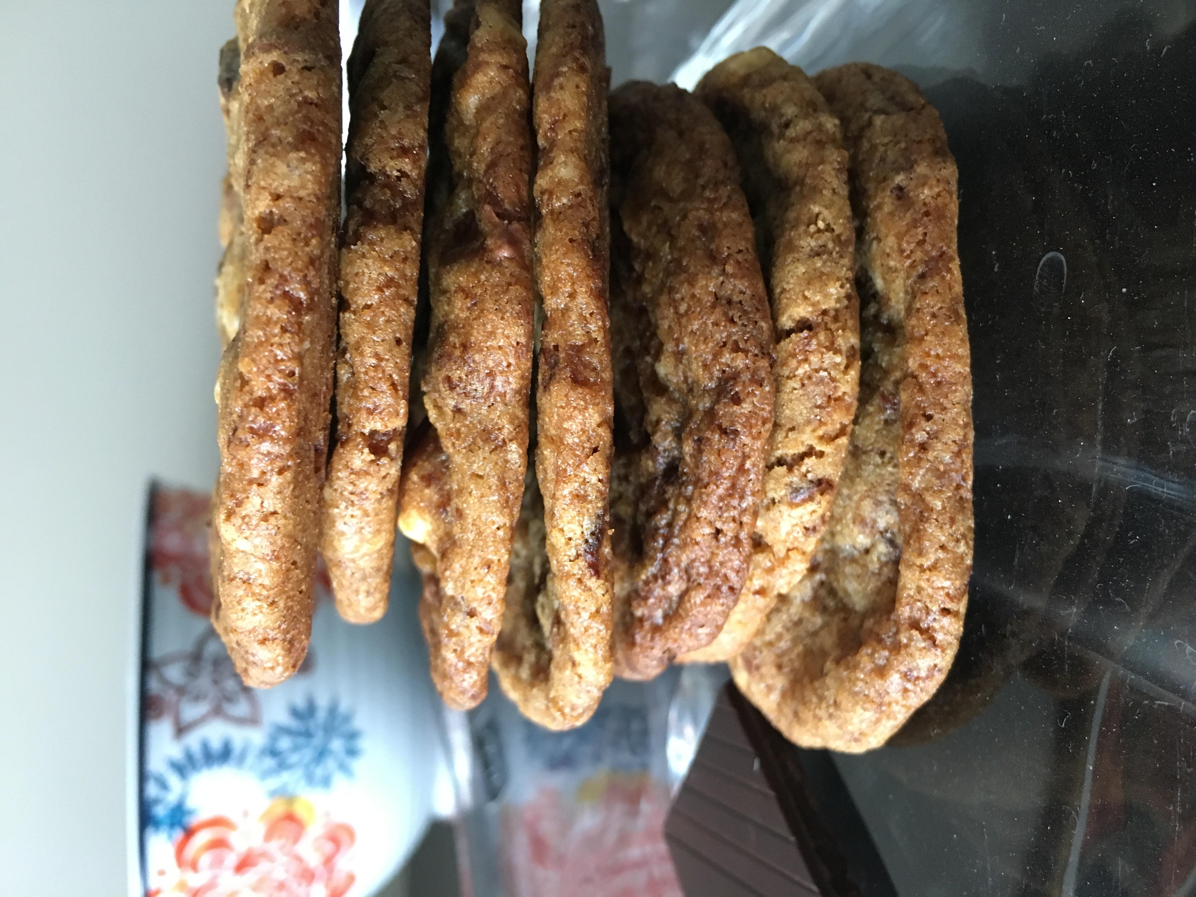 Mocha Triple Chocolate Chunk