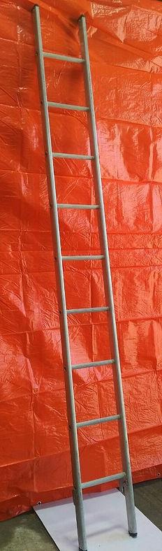 Aluminium Single Ladder Kenya