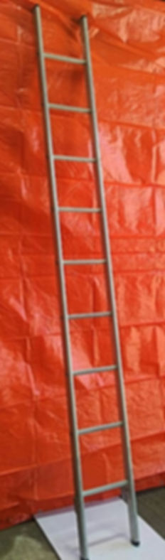 Aluminium Single Ladder Kenya