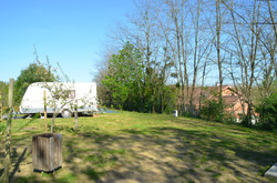 le coin camping