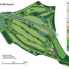 Amsterdam Golf Course
