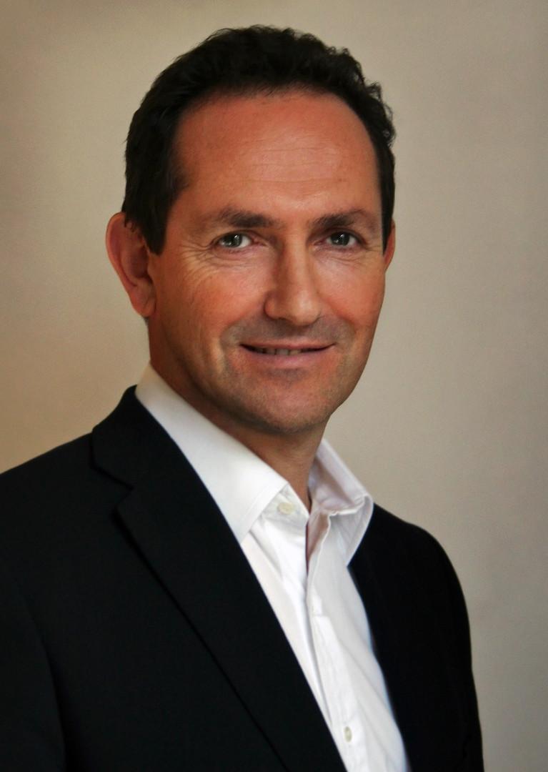 Michael Chaskalson