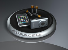 Wireless Charging Batteries