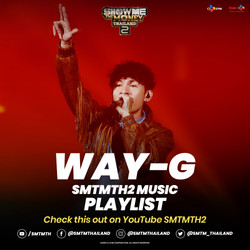 Music Playlist : WAY-G