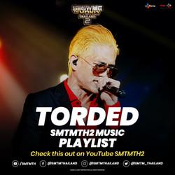 Music Playlist : TORDED