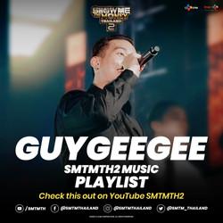Music Playlist : GUYGEEGEE