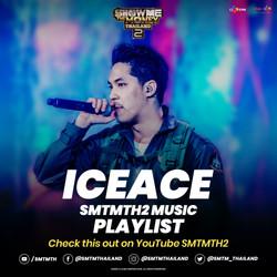 Music Playlist : ICEACE
