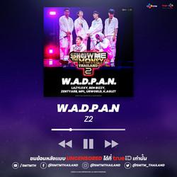 เพลง W.A.D.P.A.N