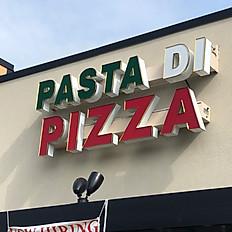 PASTA di PIZZA