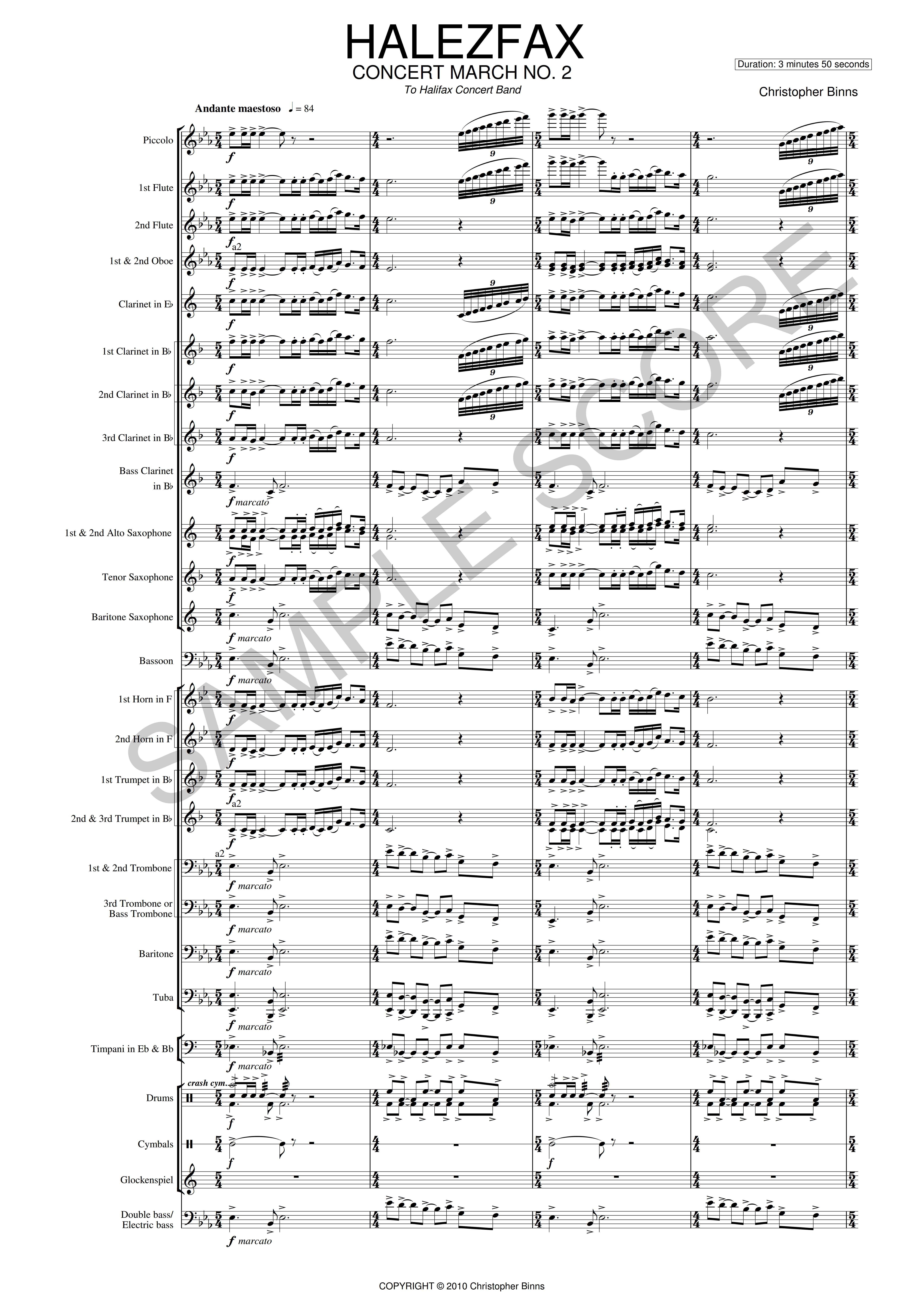 Halezfax- Example Conductor's Page 5