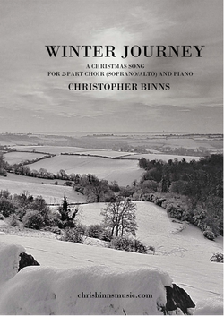 Winter Journey - Front Cover