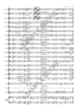 Armistice Hymn - Ex Scr Conductor Pg11