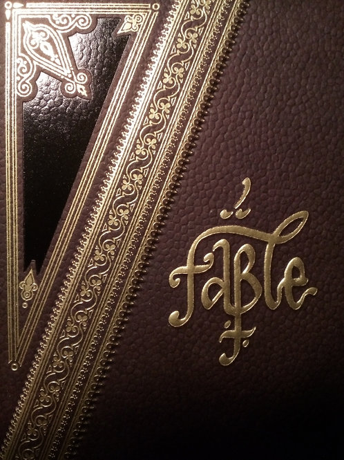 Fable OFFICIAL Edition