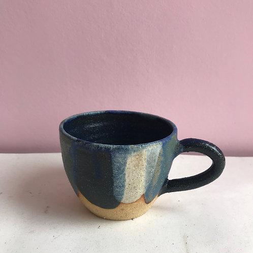 S Midnight Pour Coffee Mug
