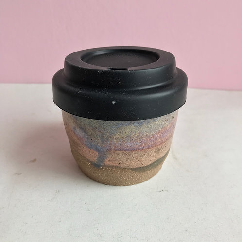 S Midnight Travel Cup