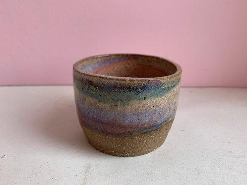 Ocean Sunset Coffee Cup