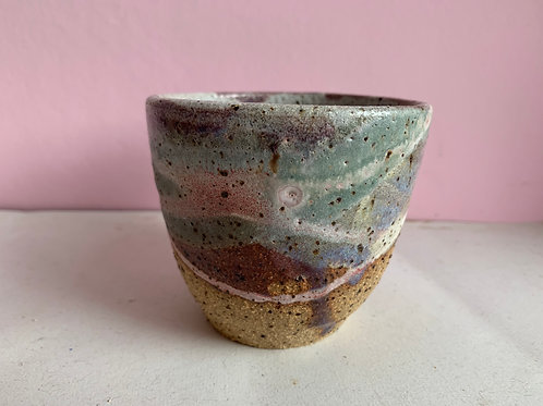Small Forest Floor Cup