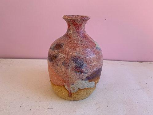 RoboReggie Sandy Sunset Vase