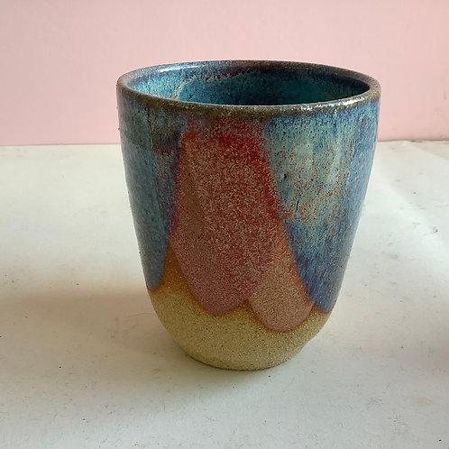 Confetti Petal Cup