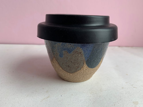 S Midnight Sky Travel Cup