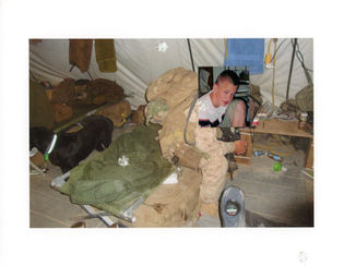 U.S. Marine Corps Lance Corporal Matt Ohara, 1999/2010