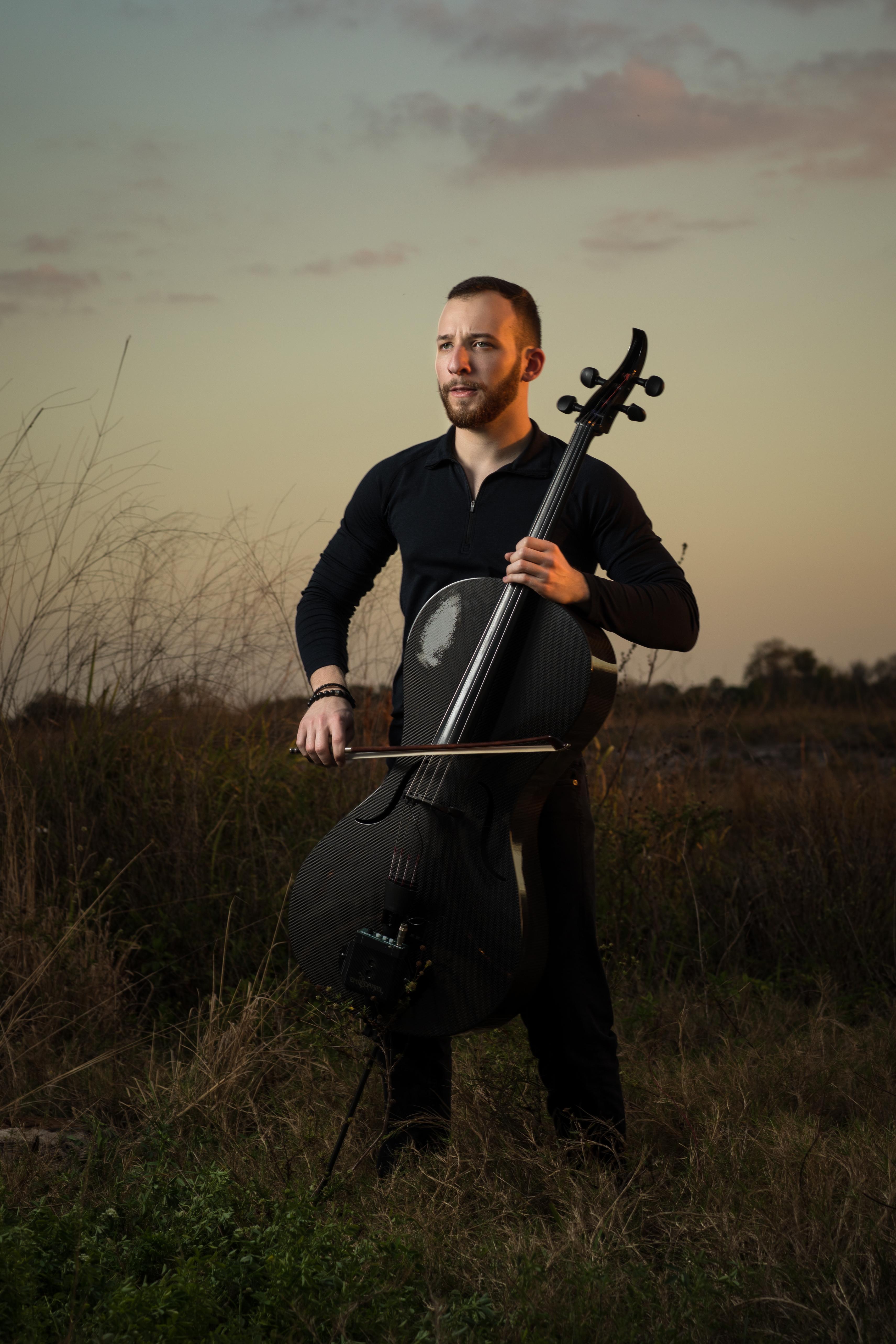 Emil Cello