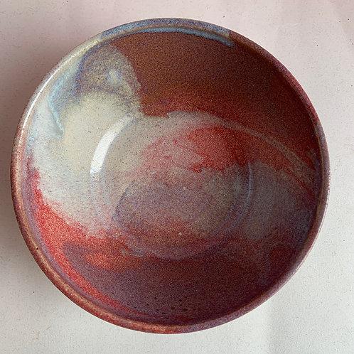 Medium Sandy Autumn Bowl