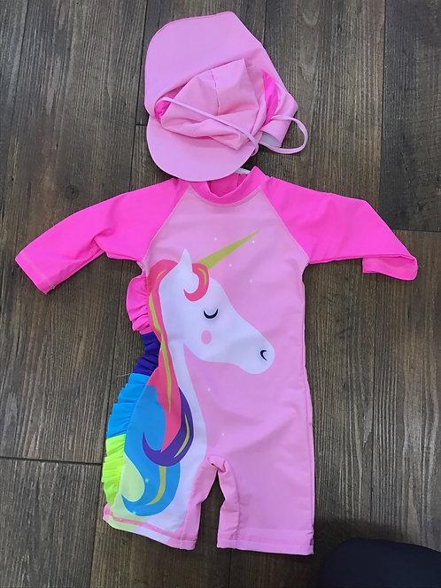 Unicorn Swimsuit