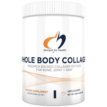 Designs for Health Whole Body Collagen