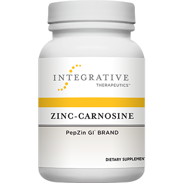 Integrative Therapeutics Zinc-Carnosine