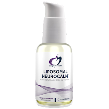 Deigns for Health Liposomal Neurocalm