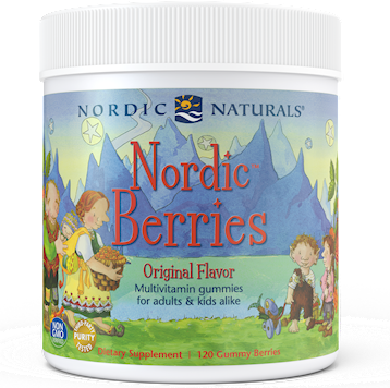 Nordic Berries Original Flavor