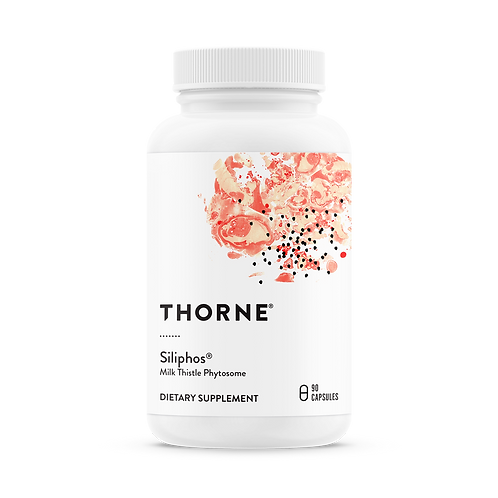 Thorne Siliphos 90 ct
