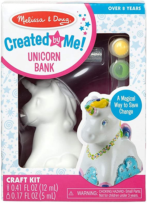 Melissa & Doug Unicorn Bank