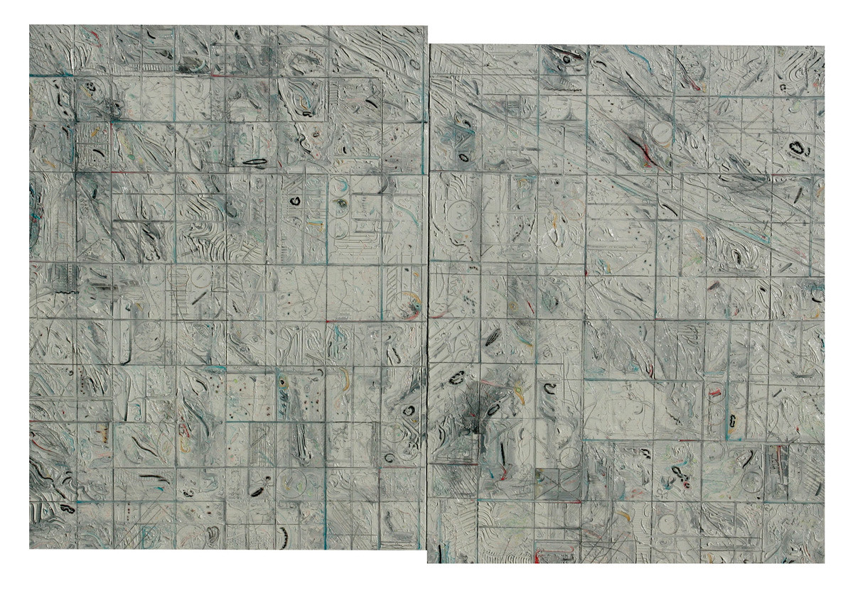 Prairie Crossing 1995 #15