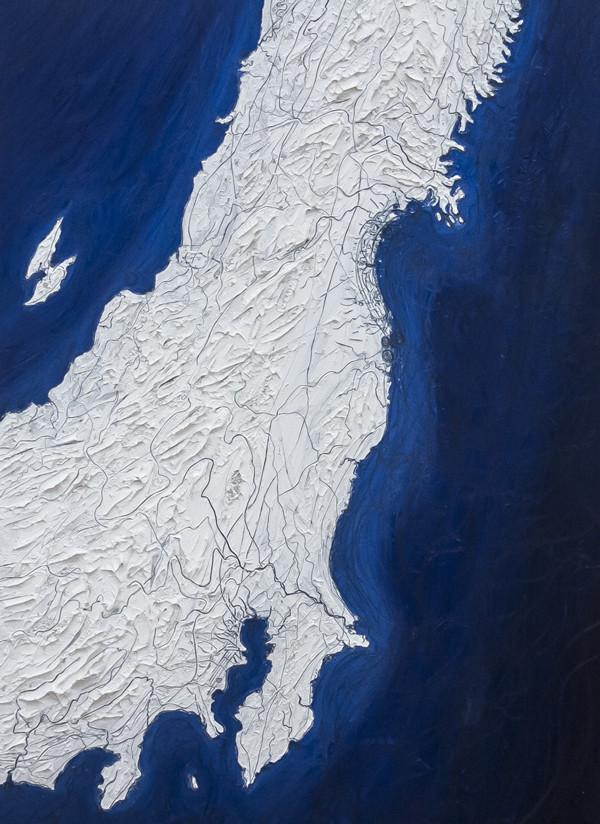 Seismic Japan 2012 #1