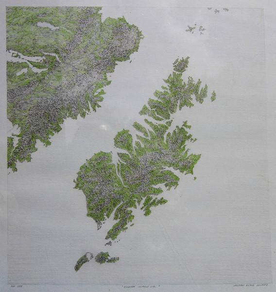 Kodiak Island Etc.