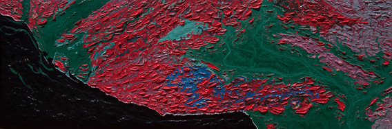 Santa Monica Mountains Geology 2010-2020