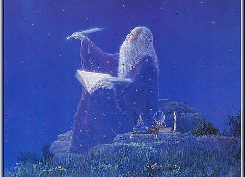 Merlin Reading Expanded