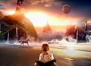 Energy healing for Children