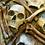 Thumbnail: Catacomb wall mount