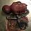 Thumbnail: Human fetus: 15 weeks old
