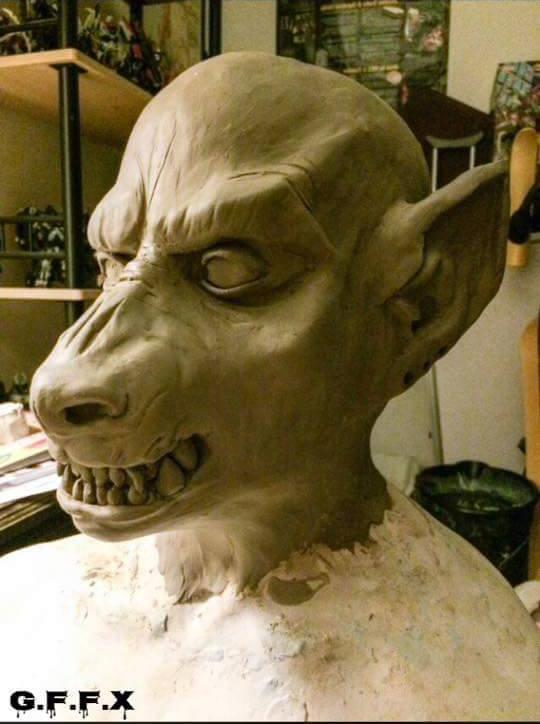 Werewolf PR:2