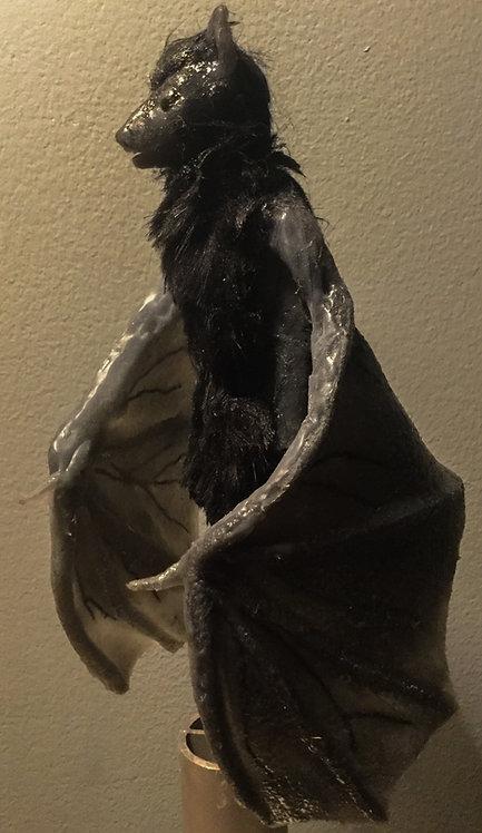 Silicone bat
