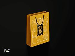 OQT - Paper Bag