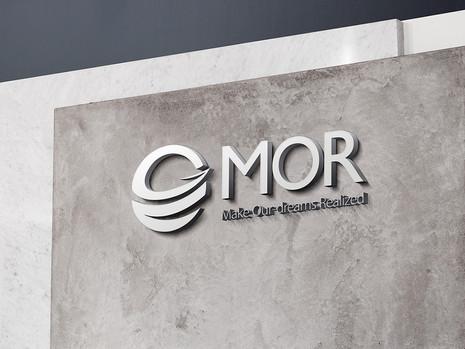 [Paz Brand] MOR Corporate Identity Progr